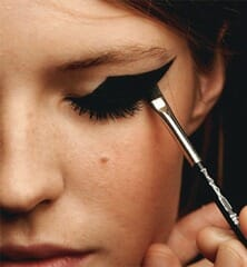 Eyeliner, nuevas formas de usarlo