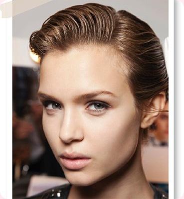 1 thumb1 Tendencias peinados mujer Otoño Invierno 2012 2013