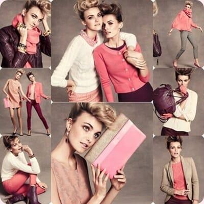 H&M, nueva colección Otoño-Invierno 2012-2013