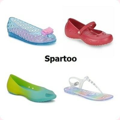 Tendencias calzado Verano 2012, las cangrejeras regresan