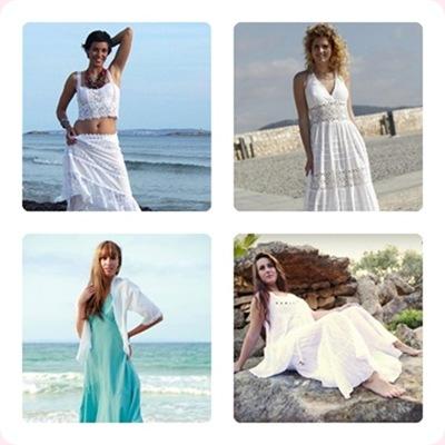Moda Ibicenca Verano 2012