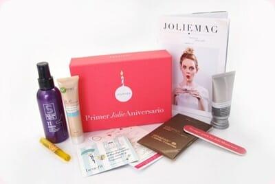 Joliebox, el club de belleza mas exquisito