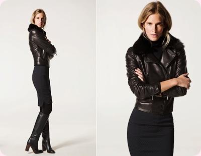lesdoit massimo dutti otoo 10 thumb Tendencias moda mujer: Massimo Dutti lookbook Otoño Invierno 2012 2013