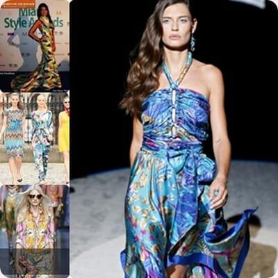 Tendencias moda, Miami Style