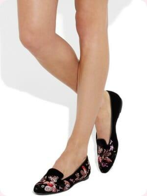Las Slippers, tendencia en calzado