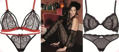 GoldenPoint presenta su nueva colección de ropa interior femenina