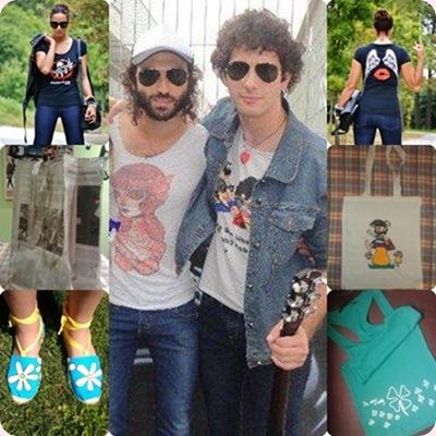 THG Camisetas, el arte al alcance de todos los bolsillos