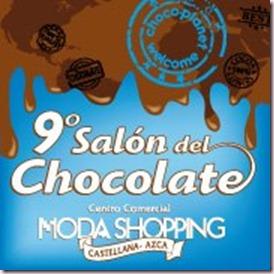 ¿Eres un/a golos@ en potencia? Entonces no te puedes perder el Salón del Chocolate en Madrid