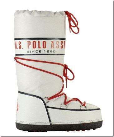 Calzado infantil: La vuelta al cole más fría ya no será problema con las novedades de U.S. Polo Assn