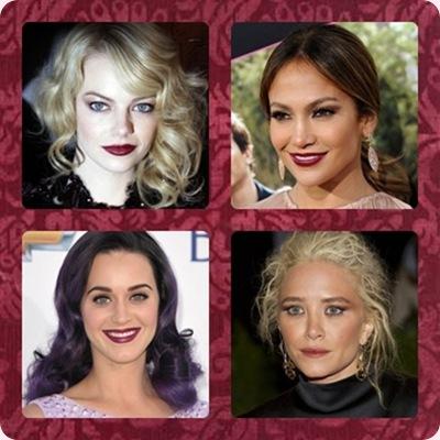 Tendencias en maquillaje 2013: Apuesta por el Maquillaje Vamp