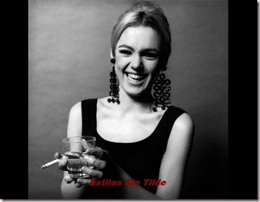 Edie Sedgwick inspira la moda del 2013