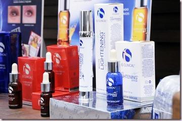 Llega a España la firma de cosmética iS Clinical 2