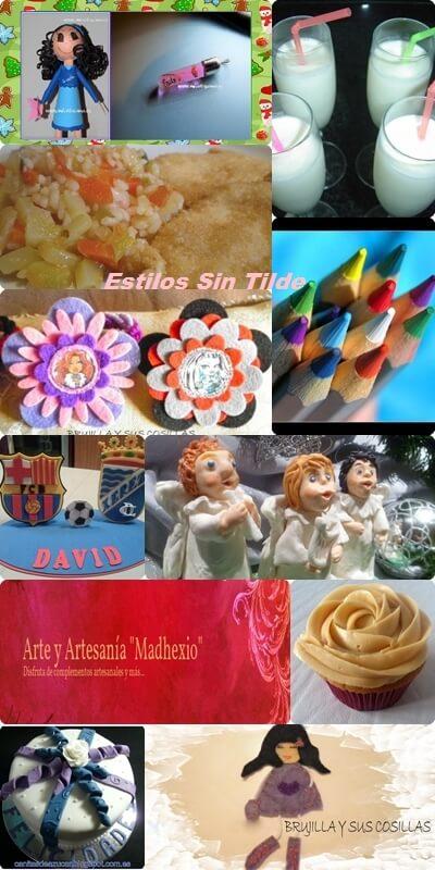 Pide a los Reyes Magos un regalo creado con mucho amor (2ª Parte) 1