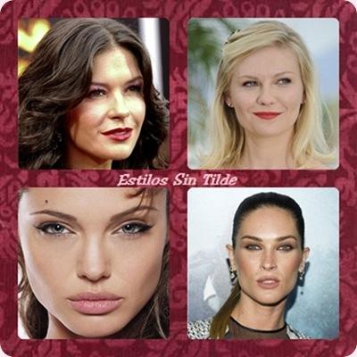 Tendencias Maquillaje Mujer: ¿cómo maquillarse los labios según su forma?