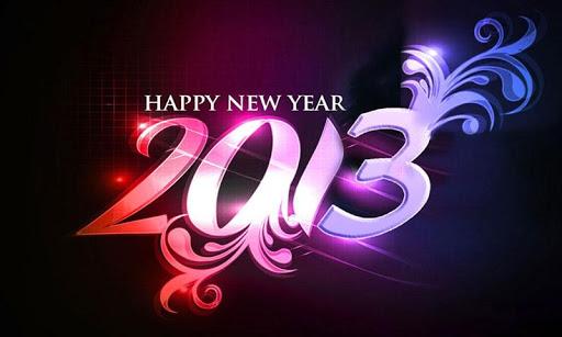 Feliz Año Nuevo 2013!!! 2
