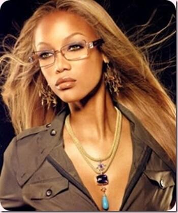 Tendencias belleza mujer: Como maquillarte si usas gafas