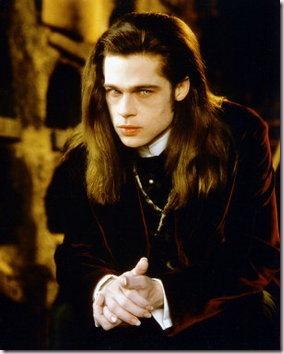 Los vampiros más sexys del cine