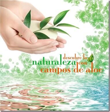 Campos de Aloe Ciudad Real, cuídate por dentro y por fuera