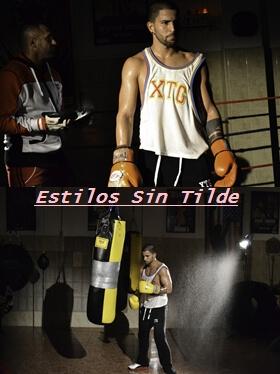 Xtg.es estrena nuevo look con un vídeo homenaje a Ferino V, campeón de España de boxeo 2