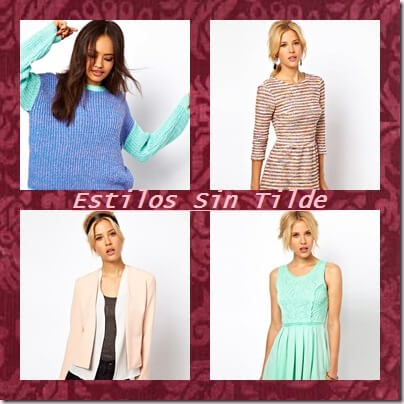 Tendencias moda mujer, Primavera-Verano 2013 1