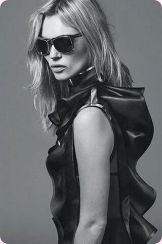 Kate Moss nueva imagen de Givenchy 1
