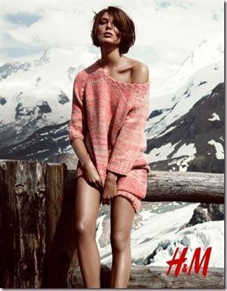 H&M estará presente en la Semana de la Moda de París 1