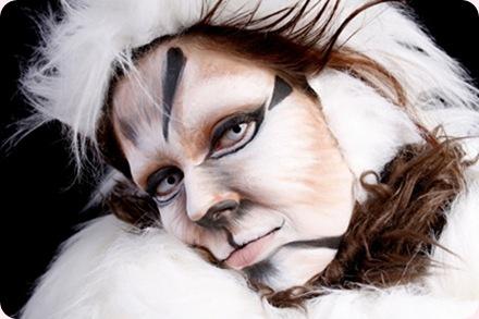Escoge con tiempo tu maquillaje para Carnaval 1