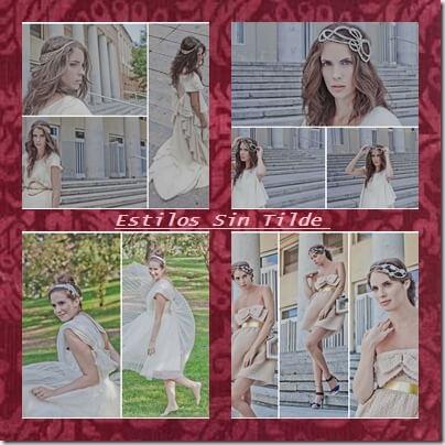 Lia Terni, diademas vintage para novias 1