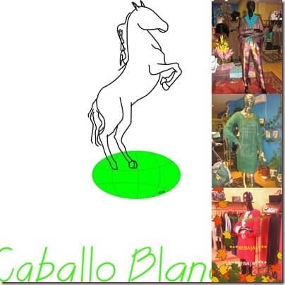 Caballo Blanco amplía sus marcas de moda  1