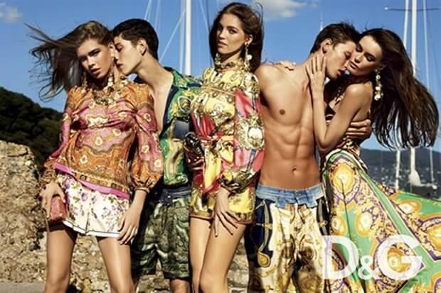 Estampado Paisley, tendencia moda Primavera-Verano 2013 2