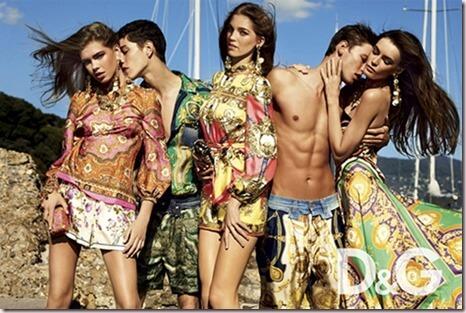 Estampado Paisley, tendencia moda Primavera-Verano 2013