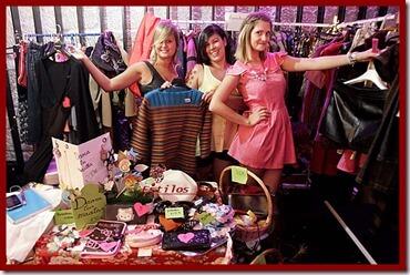 Vende la ropa que ya no usas y gana un dinero extra
