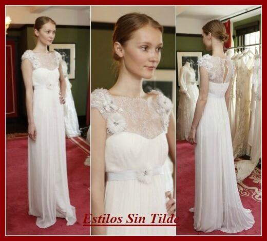 Cómo comprar un vestido de novia por internet 1