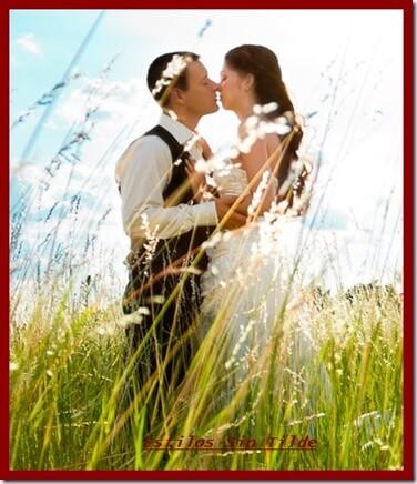 Realiza una página web de tu boda