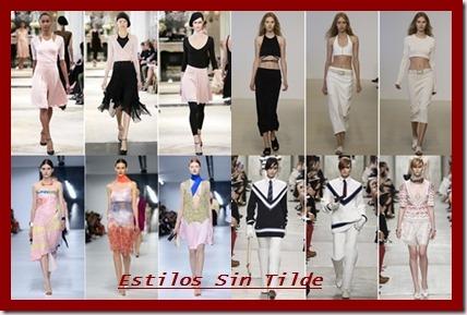 Colecciones Resort 2014 firmas de moda (2ª parte)