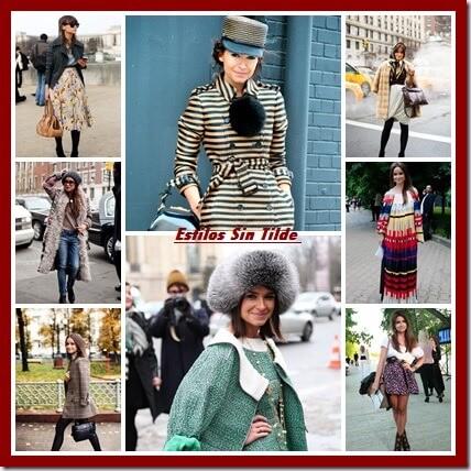 Miroslava Duma, nuevo icono de moda