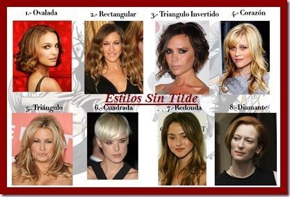 Cómo aplicar el colorete según tu rostro