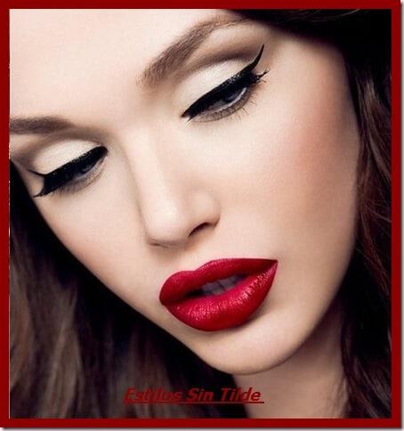 maquillar tus labios