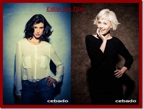 Whisper, el nuevo corte de pelo mujer O/I 2013-2014