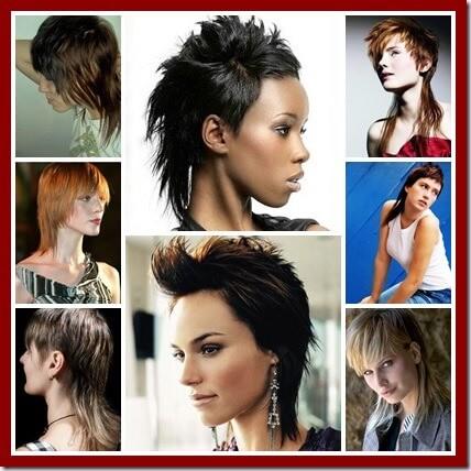 Mullet, ¿nueva tendencia en cortes de pelo?
