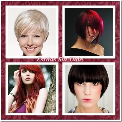 nuevos tonos de pelo para 2014