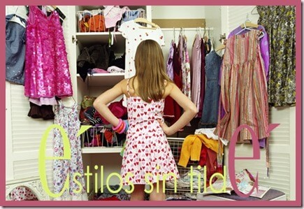 Renovar tu armario por poquito dinero