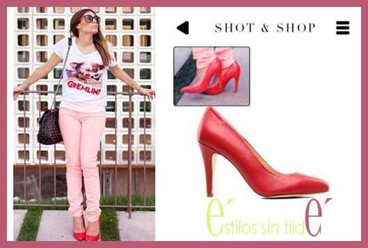 Shot&Shop