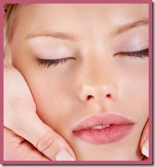 Ejercicios prácticos de fitness facial (parte 1)