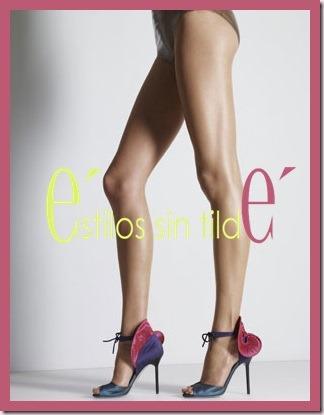Luce piernas largas y perfectas con simples trucos 1