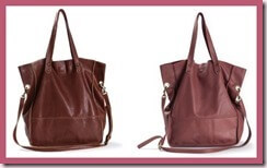 Bob, bolsos para working girls