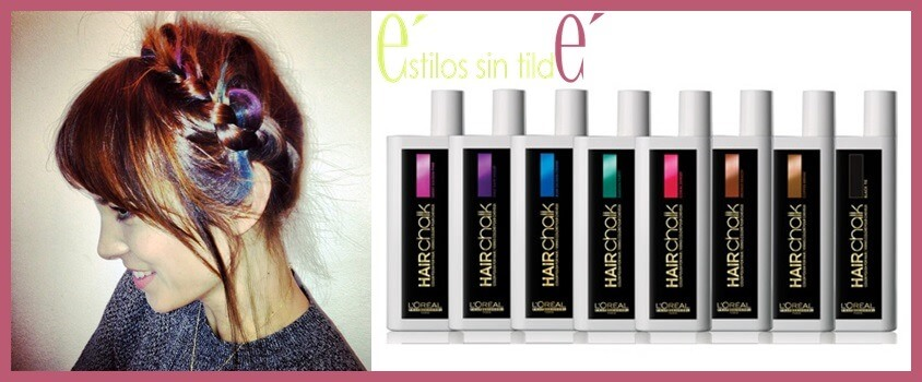 Tendencia Hair Chalk 1