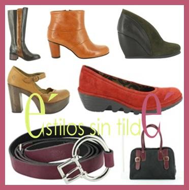 Fly London, colección zapatos invierno