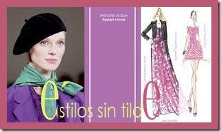 Pantone Orquídea radiante, tendencia 2014