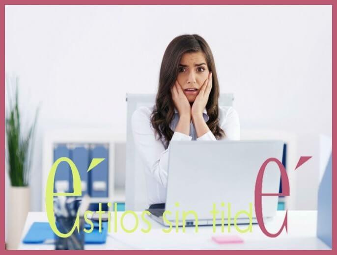 Los efectos del estrés en la boca  1